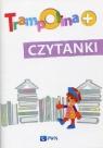 Trampolina+ Czytanki
