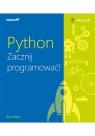 Python Zacznij programować