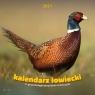 Kalendarz 2021 KAD-4 Łowiecki z przepisami