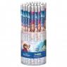 Ołówek z gumką Kraina Lodu MIX
