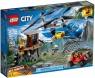 Lego City: Aresztowanie w górach (60173) Wiek: 5-12 lat
