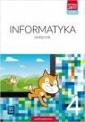 Informatyka. Podręcznik. Klasa 4