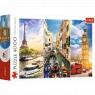 Puzzle 4000: Wycieczka po Europie (45009)