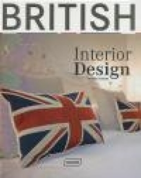 British Interior Design Michelle Galindo