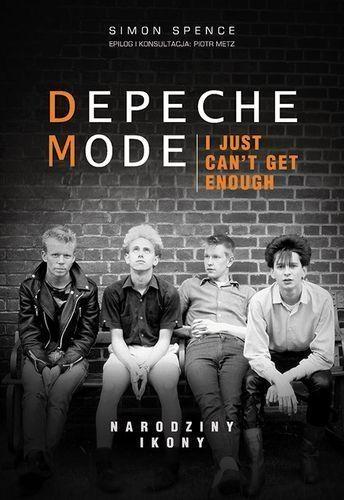 Depeche Mode Spence Simon