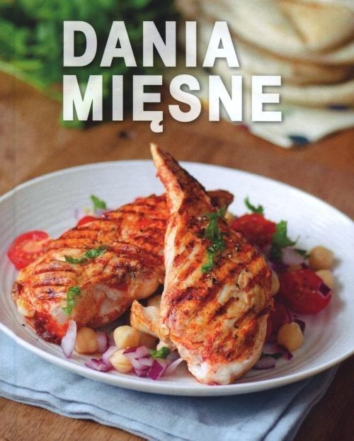 Dania mięsne praca zbiorowa