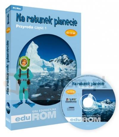 Na ratunek planecie: Przyroda cz. 1