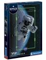 Clementoni, Puzzle Space Collection 250: Space Cowboy (29354)