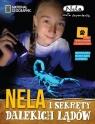 Nela i sekrety dalekich lądów (Uszkodzona okładka)