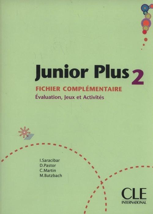 Junior Plus 2 Fichier complementaire