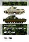 Pojazdy pancerne aliantów