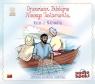 Opowieści Biblijne Jezus z Nazaretu  (Audiobook)