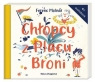 Chłopcy z Placu Broni  (Audiobook)