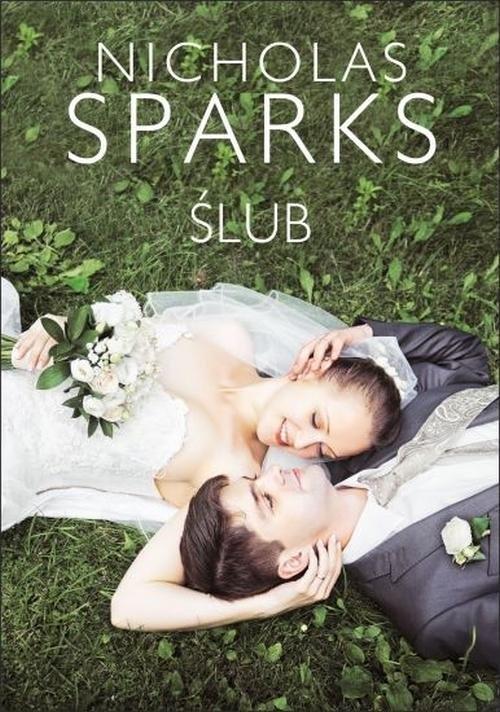 Ślub Sparks Nicholas