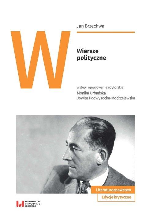 Wiersze polityczne Brzechwa Jan