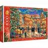 Puzzle 1000: Świąteczny rynek (10554)