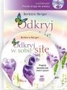 CD MP3 ODKRYJ W SOBIE SIŁĘ WYD. SPECJALNE BARBARA BERGER