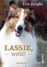Lassie wróć! E. Knight
