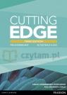 Cutting Edge 3Ed Pre-Intermediate Active Teach IWB Sarah Cunningham