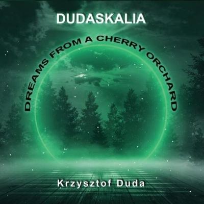 Dudaskalia (CD) Krzysztof Duda