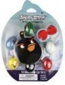 Angry Birds, Stempelki z notesem Ptak