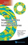 Relaxation Dynamics in Laboratory and Astrophysical Plasmas