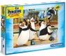 Puzzle 100 Pingwiny z Madagaskaru (07254)