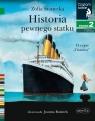 Historia pewnego statku. O rejsie