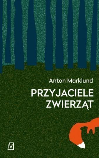 Przyjaciele zwierząt Anton Marklund