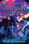 Aru Shah i Drzewo Życzeń Kroniki Pandawów Tom 3 Roshani Chokshi