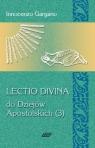 Lectio Divina 12 Do Dziejów Apostolskich