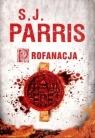 Profanacja  Parris S.J.