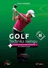 Golf Technika swingu Amadieu Patrice