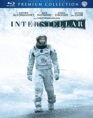 Interstellar (Premium Collection) (Blu-ray)