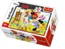 Puzzle mini 54: Mickey Mouse - Jaki to zawód  (19554)