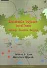 Działania bojowe batalionu Sytuacja - Dowódca - Decyzja Tym Juliusz S., Więcek Wojciech