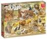Puzzle 1000 PC Rien Poortvliet Arka Noego G3