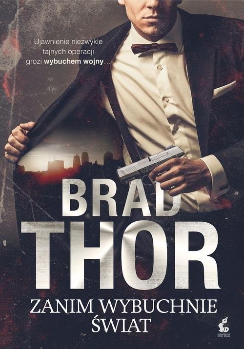 Zanim wybuchnie świat Thor Brad