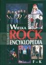 Wielka Rock Encyklopedia t 2 F-K (Uszkodzona okładka)