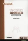Technik administracji. Egzamin potwierdzający kwalifikacje w zawodzie Odpowiedzi
