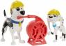 101 Dalmatyńczyków: Figurki dwupak - Dolly i Dad (GBM37/GBM38)