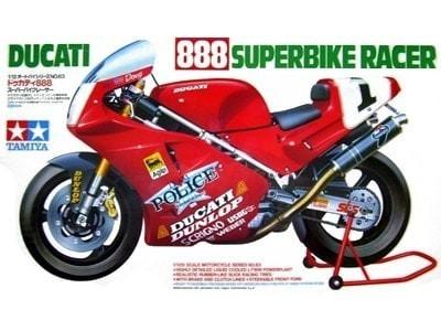 Ducati 888 Superbike (14063)