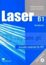 Laser B1 Intermediate WB z CD no key Marianna Desypri