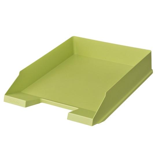 Szuflada na dokumenty Greenline - zielony jasny