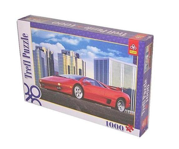Puzzle 1000 Lamborghini Diablo TREFL (10154)