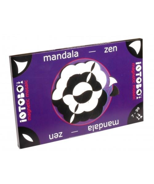 Mandala Zen (ITB MDLZEN)