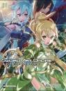 Sword Art Online #17
