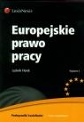 Europejskie prawo pracy  Florek Ludwik