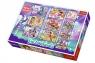 Puzzle 10w1: Przygody Enchantimals