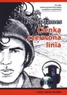 Cienka czerwona linia 	 (Audiobook) Jones James